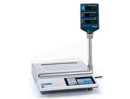 Весы электронные торговые CAS AP-15EX | интернет-магазин TOPSTO