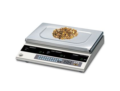 Весы электронные порционные CAS CS-5 | интернет-магазин TOPSTO