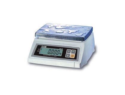 Весы электронные порционные CAS SW-20W | интернет-магазин TOPSTO