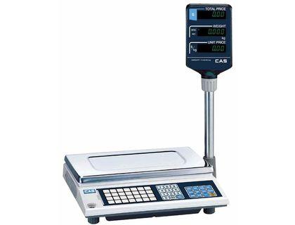 Весы электронные торговые CAS AP-6EX | интернет-магазин TOPSTO
