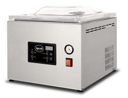 Упаковщик вакуумный камерный Vortmax VM420 | интернет-магазин TOPSTO