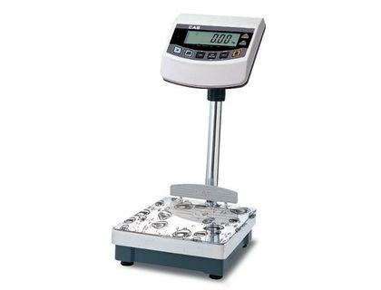 Весы электронные порционные CAS BW-30RB | интернет-магазин TOPSTO
