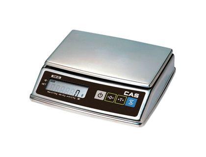 Весы электронные порционные CAS PW-10H | интернет-магазин TOPSTO
