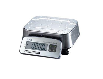 Весы электронные порционные CAS FW500-15E | интернет-магазин TOPSTO