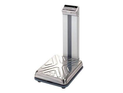 Весы электронные товарные CAS DB-60H | интернет-магазин TOPSTO