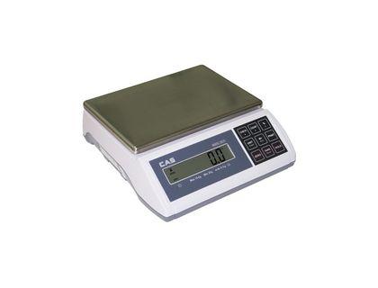 Весы электронные порционные CAS ED-15H | интернет-магазин TOPSTO