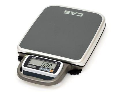 Весы электронные товарные CAS PB-200 | интернет-магазин TOPSTO