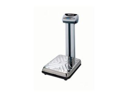 Весы электронные товарные CAS DL-200 | интернет-магазин TOPSTO