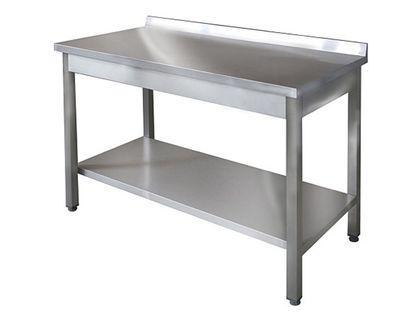Стол пристенный ITERMA 430 СБ-211/1506 | интернет-магазин TOPSTO