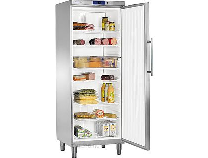 Шкаф холодильный LIEBHERR GKV 6460 | интернет-магазин TOPSTO