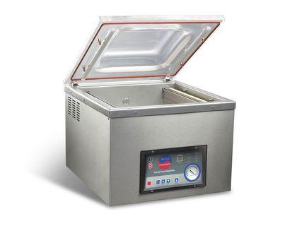 Аппарат упаковочный вакуумный INDOKOR IVP-450/A GAS | интернет-магазин TOPSTO