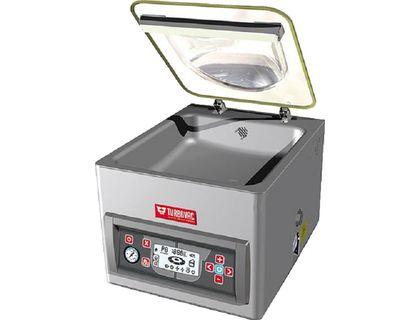 Аппарат упаковочный вакуумный TURBOVAC S20 | интернет-магазин TOPSTO