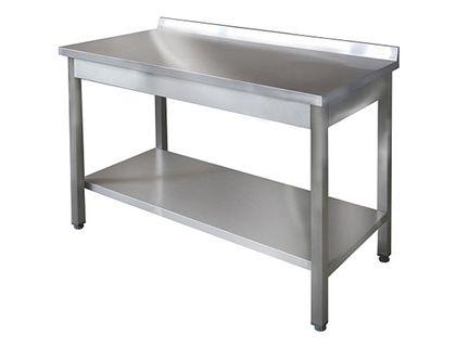 Стол пристенный ITERMA 430 СБ-211/606 | интернет-магазин TOPSTO