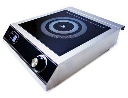 Плита индукционная AIRHOT IP3500 M | интернет-магазин TOPSTO