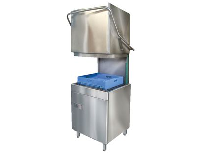Машина посудомоечная SILANOS Е1000 | интернет-магазин TOPSTO