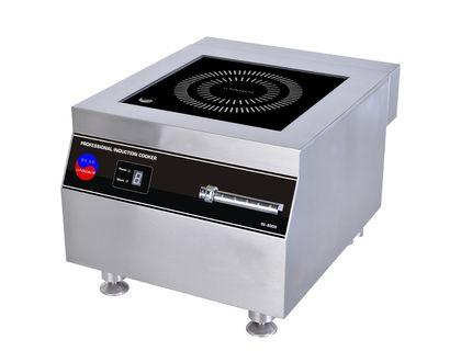 Плита индукционная INDOKOR IN8000 | интернет-магазин TOPSTO