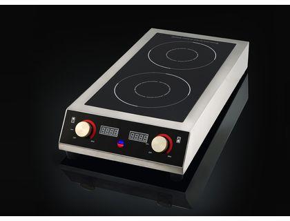 Плита индукционная INDOKOR IN7000 D | интернет-магазин TOPSTO