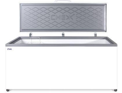 Ларь морозильный с белой крыш СНЕЖ МЛК 600 | интернет-магазин TOPSTO