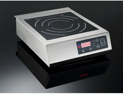 Плита индукционная INDOKOR IN3500 | интернет-магазин TOPSTO