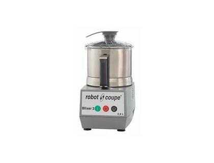 Бликсер ROBOT COUPE 2 | интернет-магазин TOPSTO