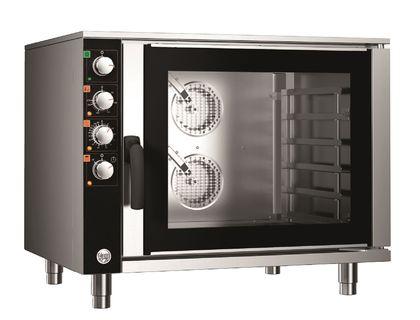 Конвекционная печь GIERRE MEGA 640D | интернет-магазин TOPSTO