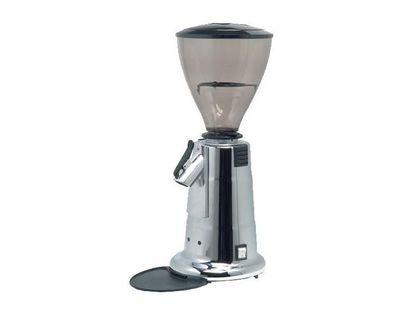 Кофемолка MACAP MC6 серебристая | интернет-магазин TOPSTO