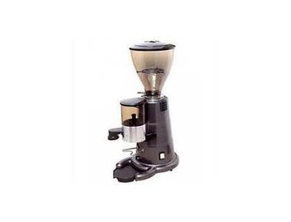 Кофемолка MACAP MXP черная | интернет-магазин TOPSTO
