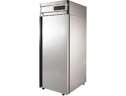 Шкаф холодильный с глухой дверью POLAIR CM105-G | интернет-магазин TOPSTO