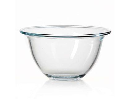 Посуда для СВЧ салатник Pasabahce БОРКАМ 0,9 л 59414 | интернет-магазин TOPSTO
