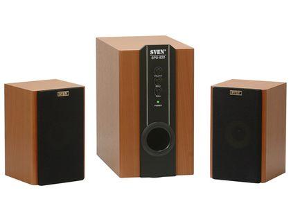 IT акустика SVEN SPS-820 Wooden | интернет-магазин TOPSTO