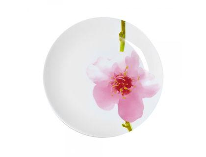 Тарелка LUMINARC Water Color десертная 19 см J1331 | интернет-магазин TOPSTO
