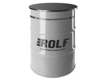 Масло ROLF GT 5W-40 API SN/CF 60 л | интернет-магазин TOPSTO