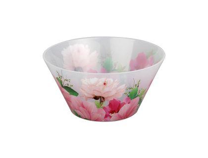 Чаша АЛЬТЕРНАТИВА Розовый блюз 2 л 21 см М2489   интернет-магазин TOPSTO
