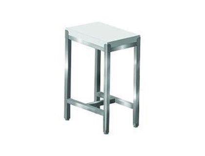 Стол-колода ITERMA для рубки мяса СП 240-500/500 | интернет-магазин TOPSTO