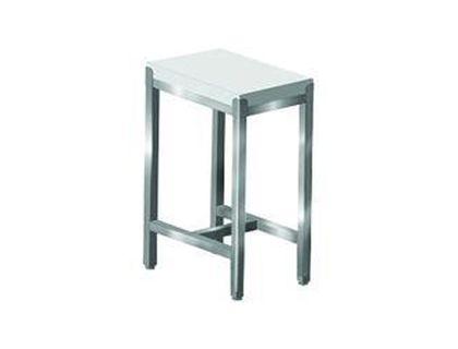 Стол-колода ITERMA 430 для рубки мяса СП 240-500/500 | интернет-магазин TOPSTO