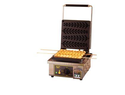 Вафельница ROLLER GRILL GES23 вафельница | интернет-магазин TOPSTO