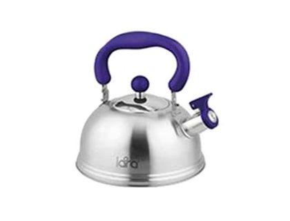 Чайник LARA LR00-61 матовый 2,5 л   интернет-магазин TOPSTO