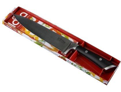 Нож LARA LR05-10 поварской 21 см | интернет-магазин TOPSTO