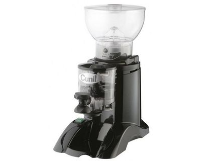 Кофемолка CUNILL BRASIL BLACK счетчик порций | интернет-магазин TOPSTO