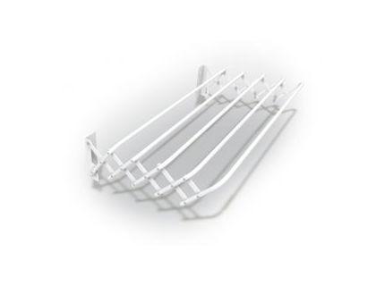 Сушилка для белья EUROGOLD Trio 100 0710 (настенная)   интернет-магазин TOPSTO