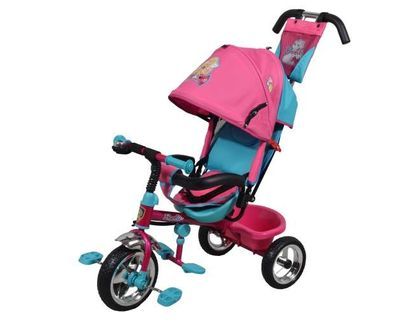 Велосипед Navigator Lexus Barbie 3-кол. Т57595 | интернет-магазин TOPSTO