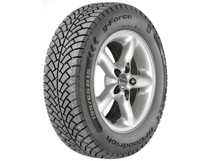 Зимние шины BFGOODRICH G-FORCE STUD 205/60 R16 96Q XL (510556) | интернет-магазин TOPSTO