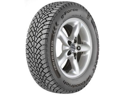 Зимние шины BFGOODRICH G-FORCE STUD 225/50 R17 98Q XL (973589) | интернет-магазин TOPSTO