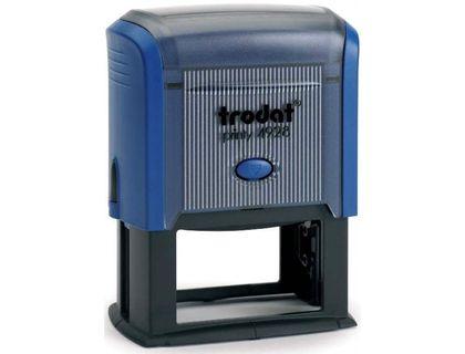 Оснастка для штампа Trodat PRINTY 4928 60х33 мм | интернет-магазин TOPSTO