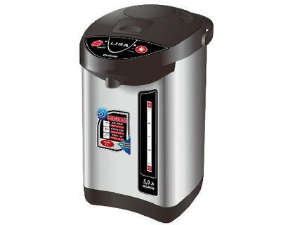 Термопот LIRA LR 0401 нержавеющая сталь | интернет-магазин TOPSTO