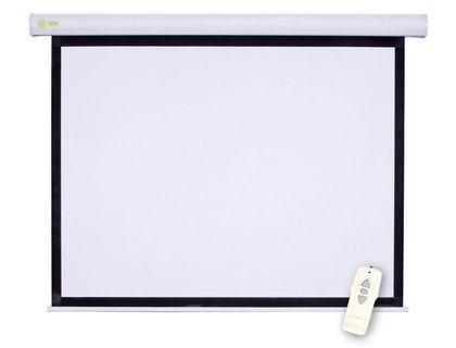 Экран Cactus 152х203см Motoscreen CS-PSM-152x203 4:3 настенно-потолочный рулонный (моторизованный привод) | интернет-магазин TOPSTO
