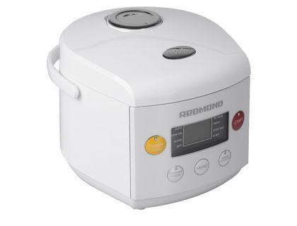 Мультиварка REDMOND RMC-02   интернет-магазин TOPSTO