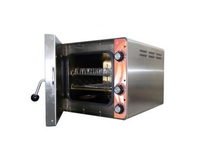 Печь-коптильня ITERMA КЭ-24 | интернет-магазин TOPSTO
