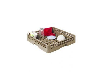 Посудомоечная кассета GASTRORAG JW-64C для столовых приборов | интернет-магазин TOPSTO