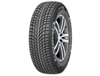 Зимние шины MICHELIN LATITUDE ALPIN 2 255/50 R20 109V XL (718148) | интернет-магазин TOPSTO